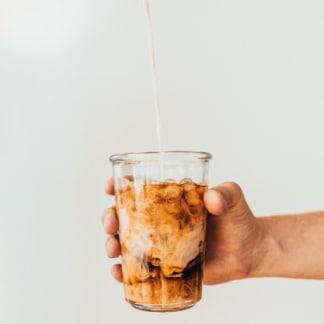 Genussvolle Getränke