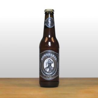 Craft Beer Pale Ale Bonaparte