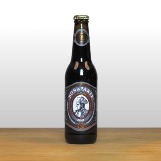 Craft Beer Stout Bonaparte