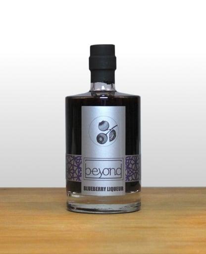 Heidelbeeren Liqueur Regular Beyond