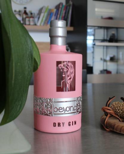 Dry Gin für Sie als Geschenk
