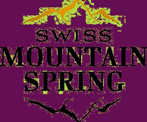Logo Swiss Mountain Spring