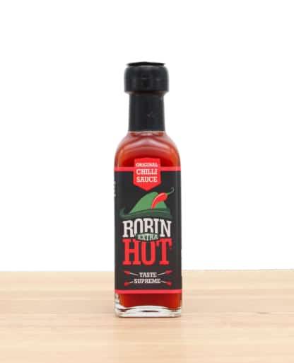 Robin Extra Hot scharfe Sauce Chilisauce