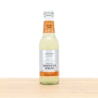 Swiss Mountin Spring Ginger Beer