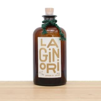 Der fabelhafte Gin von Laginori