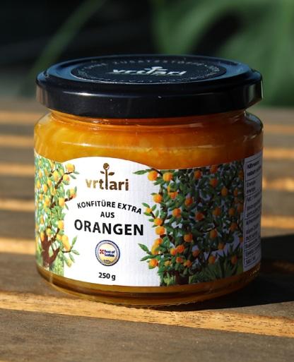 Extra Konfitüre Orangen Online kaufen