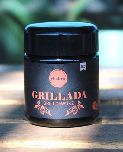 Grillada Grillgewürz für Grill Saison