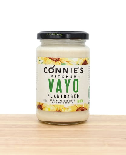 Connies Kitchen BIO Vayo - vegane Mayonnaise