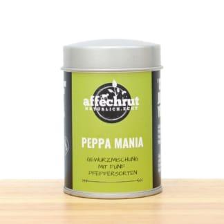 Affechrut Peppa Mania Pfeffer Gewürz Schweiz