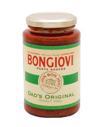 Bongiovi Pastasauce Dad's Original