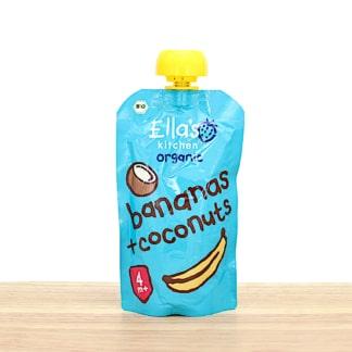 Ellas Kitchen Babynahrung ohne Zuckerzusatz