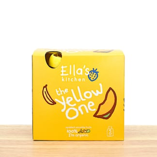 Ellas Kitchen yellow One - Schweiz